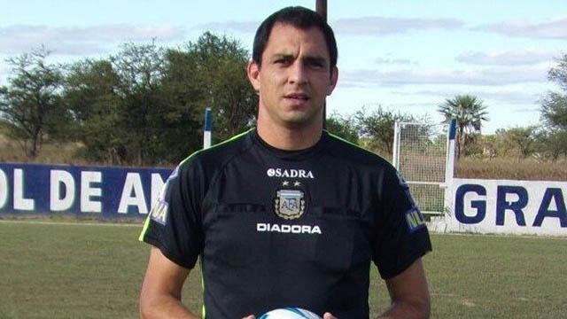 Córdoba será el juez de Patrón y la Gloria.