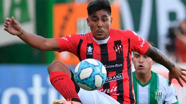 Tarragol no seguirá en el Rojinegro y su futuro podría estar en La Plata.