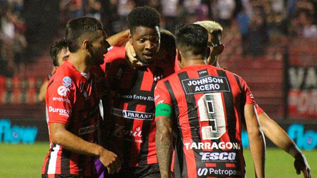 El objetivo, sumar: Patronato juega por la Superliga ante Argentinos en La Paternal