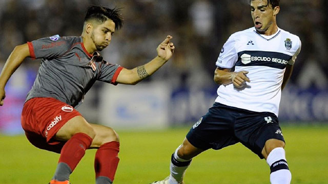 Superliga: Independiente-Gimnasia y Newells-Colón, claves por el promedio