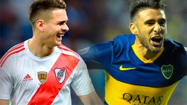 La gran definición de la Superliga: River puede consagrarse en la próxima fecha