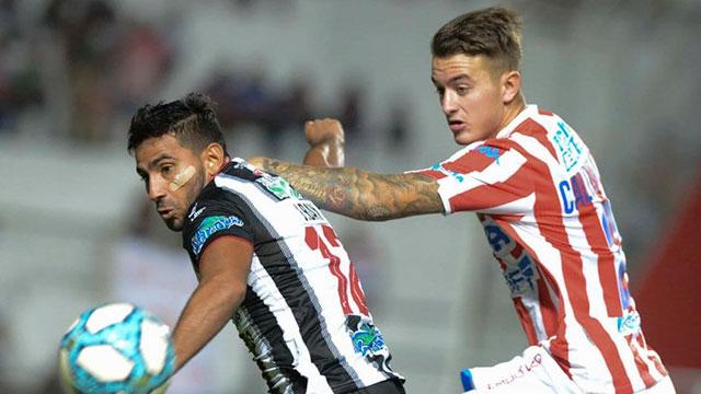 Superliga: Central Córdoba se llevó un valioso punto ante Unión en Santa Fe