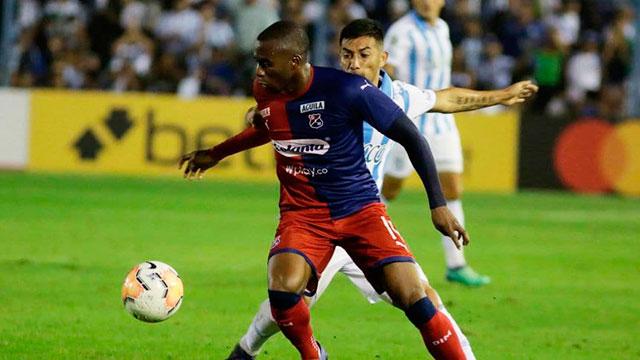 Independiente Medellín eliminó a Atlético Tucumán y se rival de Boca.