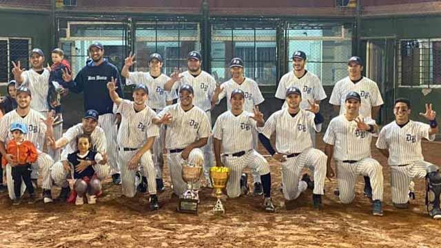 El Centro de Ex-Alumnos Don Bosco logró el sexto título en su historial.