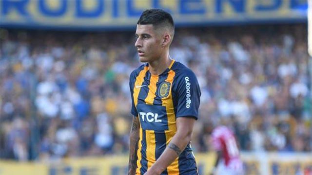 Cocca piensa en cambios y pondría al paranaense Joaquín Pereyra desde el inicio