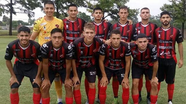 La Reserva de Patronato inicia su camino en la Copa SuperLiga.