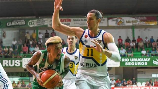 El Verde lleva 6 triunfos y 18 derotas en la temporada de la LNB, con 30 puntos.