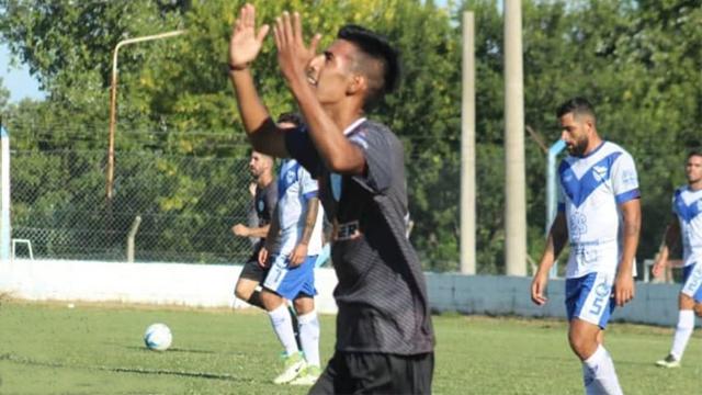 El Mondonguero sueña con la clasificación en el TRFA. (Foto: Minuto a minuto)