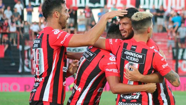 Patronato cierra la Superliga visitando a Defensa y Justicia.