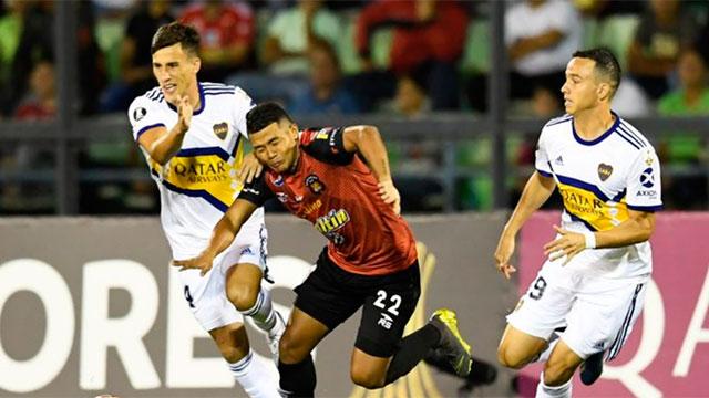 Rivales de River y Boca en la Libertadores, con problemas por el coronavirus