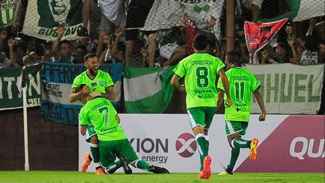 El Villero se impuso desde los doce pasos por 5-4.