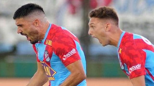 El Arse quedó noveno en la tabla y, por ahora, está en la Copa Sudamericana.