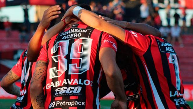 Patronato jugaría el Torneo Adaptación 2020.