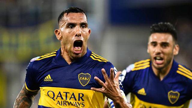 Tras los festejos, Boca recibe a Independiente Medellín por Copa Libertadores.