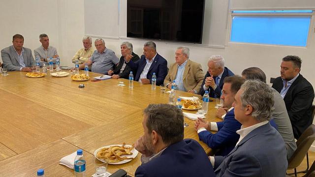 La Comisión de Competencia de la Liga Profesional se reúne para definir el nuevo torneo