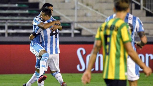 Buen comienzo de la Academia en la Copa de la Superliga superando al Tiburón.