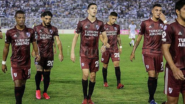 Ni River ni Atlético Tucumán hicieron sus descargos.