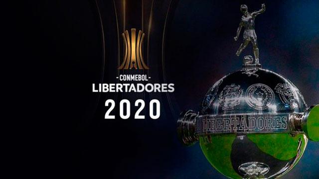 Se viene un miércoles a puro fútbol en la Copa Libertadores.