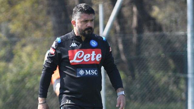 Tres equipos de la Serie A ya programaron sus entrenamientos para el lunes.