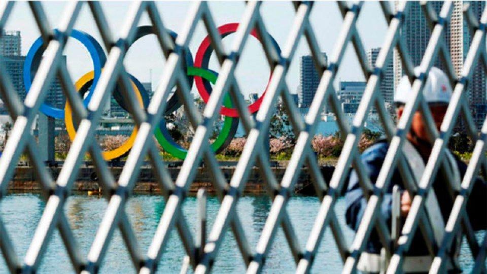 Los Juegos Olímpicos de Tokio podrían suspenderse en las próximas horas.