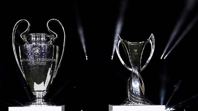 """""""Aún no se decidió las fechas de reprogramación"""", señalaron desde UEFA."""