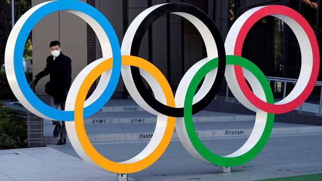 Los Juegos Olímpicos de Tokio hoy por hoy están programados.