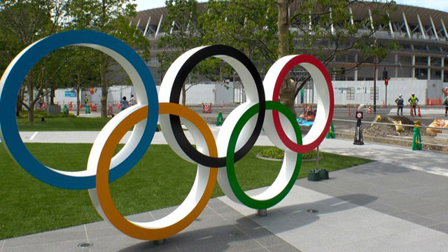 El COI aseguró que los Juegos Olímpicos se harán: los atletas serán vacunados