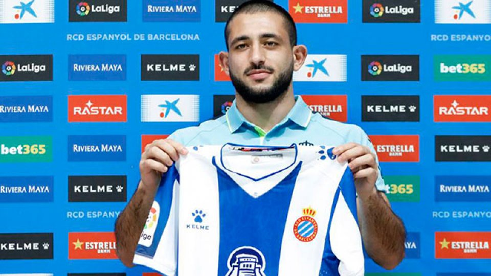 Entre jugadores y cuerpo técnico, Espanyol ya tiene siete infectados.