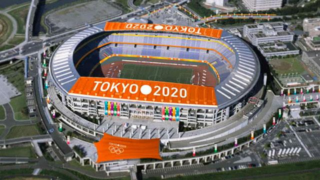 Dirigentes de Japón analizan la posibilidad de cancelar los Juegos Olímpicos.