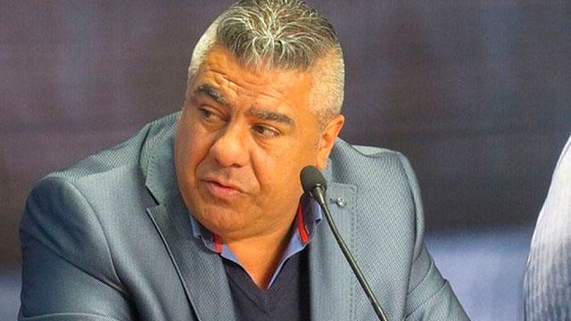 AFA acordó una asamblea virtual para la reelección de Tapia hasta 2025.