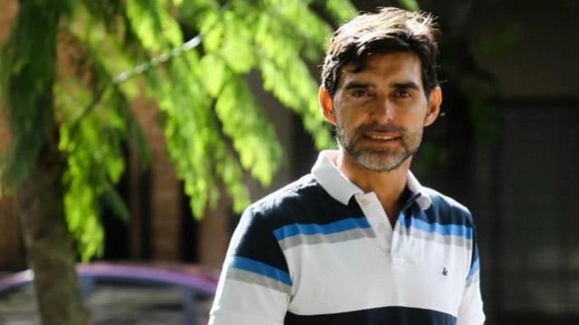 Roberto Ayala sufrió un violento asalto: le robaron una suma importante de dinero