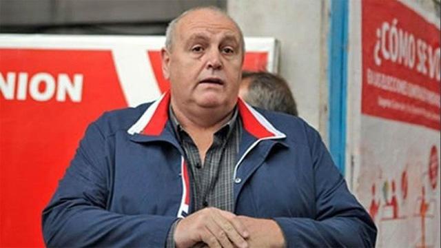 """""""Con Rondina estamos sujetos al tiempo y a su contrato"""", indicó Spahn."""