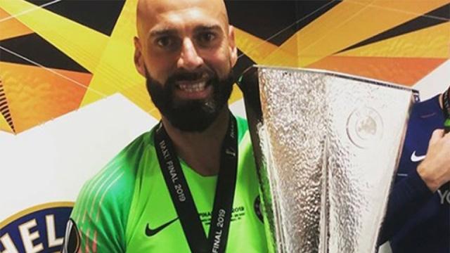 """""""No deje una huella importante en Boca, disfruté más en Arsenal"""", afirmó Willy."""