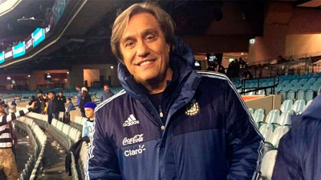 """""""Hasta que llegue la vacuna, el fútbol va a tener que esperar"""", dijo Villani."""