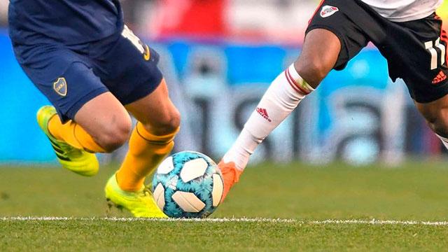 River y Boca, locales en silencio: No tendrán sonido ambiente en sus partidos de Copa