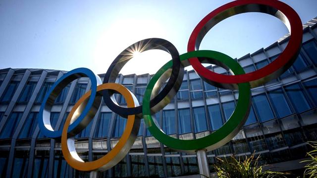 Nuevo paso hacia los Juegos Olímpicos.