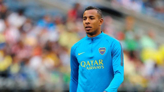 Tras la denuncia penal, pedirán la detención del jugador de Boca.