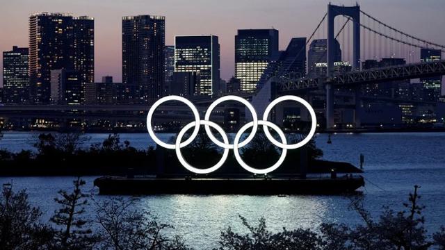 ¿Se suspenden los Juegos Olímpicos?.