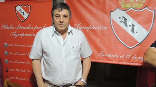 El Secretario del Rojo arremetió contra los futbolistas.