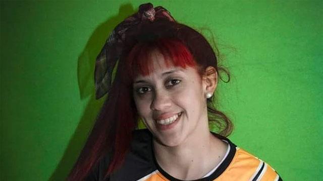 Stephanie Rea, arquera de Excursionistas, es el primer caso de coronavirus en el fútbol argentino