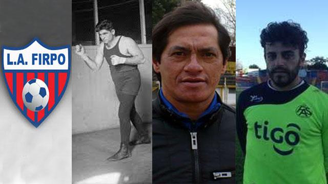 El club tomó el nombre y el apodo del púgil argentino, y los colores del Ciclón.