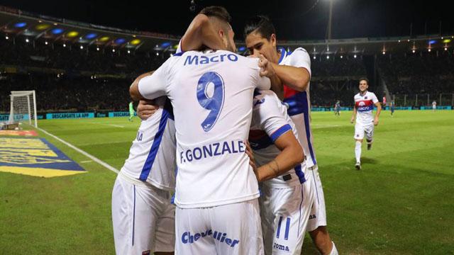 Tres entrerrianos quedaron en la historia de Tigre con la obtenciónm del título.