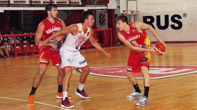 Galo arrancó en el Rojo en la Temporada 2013/14, y nunca se fue.