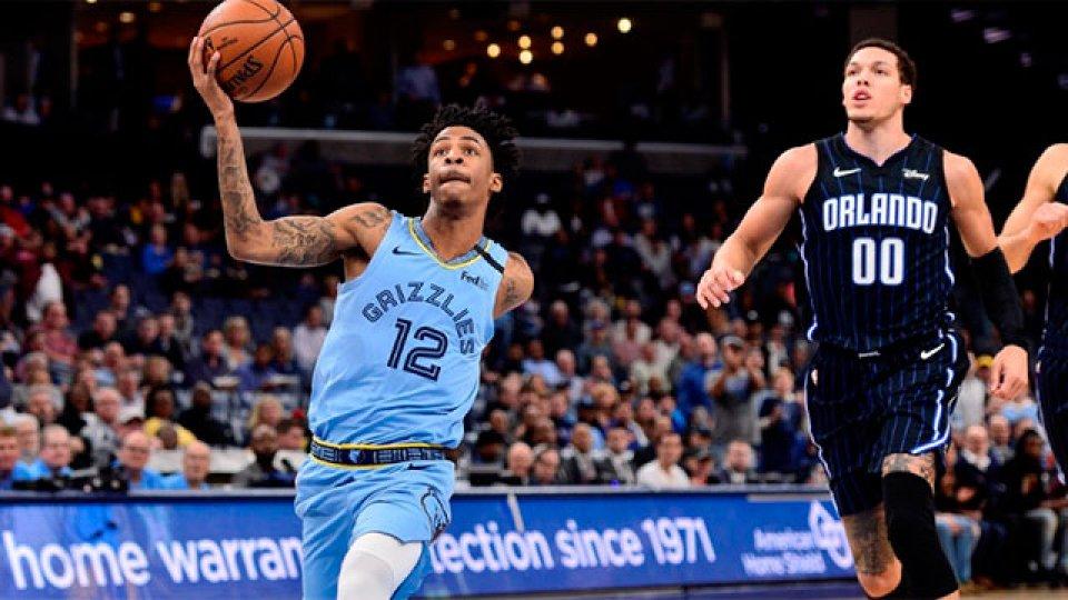 La NBA oficializó el regreso pero confirmaron 16 casos de coronavirus.