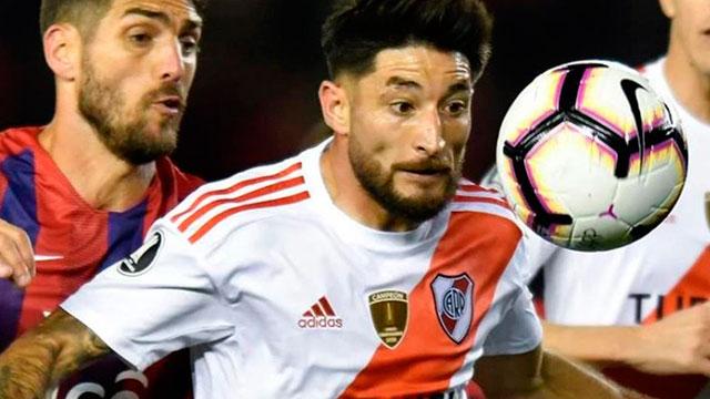 Fracasó la audiencia entre el Club Atlético María Grande y River.