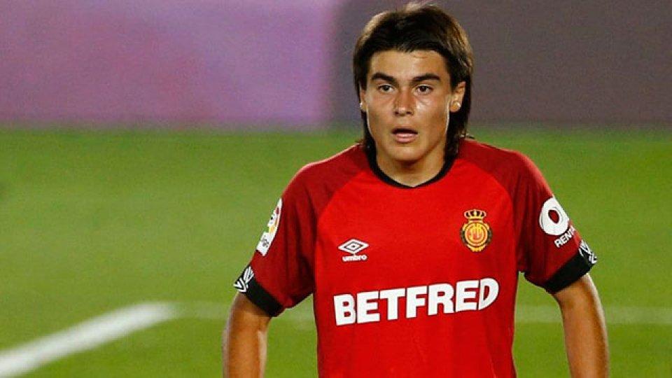 Quién es Luka Romero, el