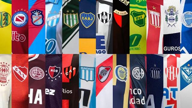 Retorna el fútbol argentino: El mercado de pases de los clubes de la Liga Profesional