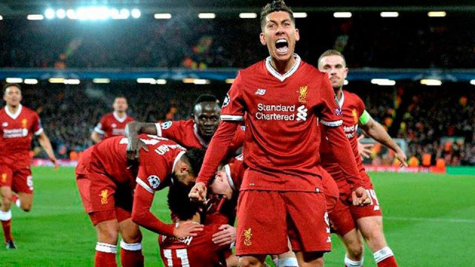 Liverpool se consagró campeón de la Premier League.