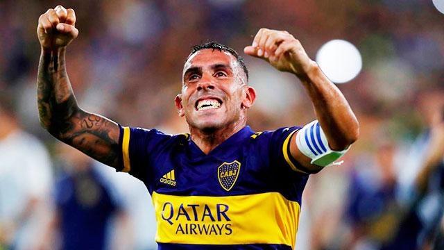 Boca rechazó la contraoferta de Tevez y hay incertidumbre.