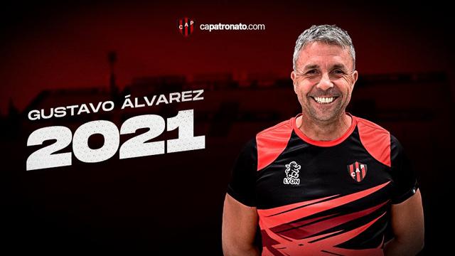 El director técnico continuará al frente de Patronato en la Liga Profesional.
